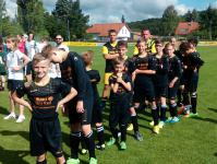 BVB-Family-Cup / 18.Juni 2017 in Weimar/Lindenberg